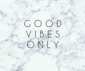 black and white, vibe, and good vibes image