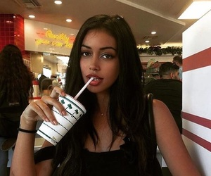 girl, cindy kimberly, and wolfiecindy image
