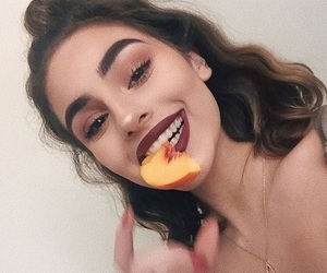 beauty, slay, and selfie image