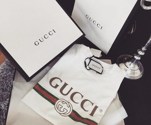 gucci and fashion image