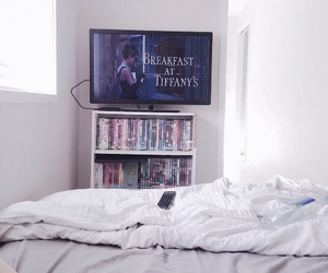 aesthetic, Breakfast at Tiffanys, and home image