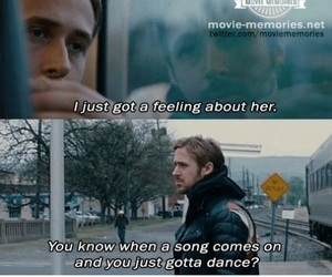 ryan gosling, blue valentine, and quotes image