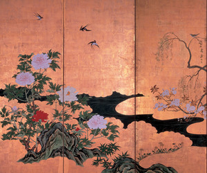 art, japan, and japanese image