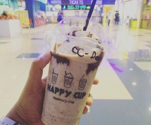 coffee and frappe image