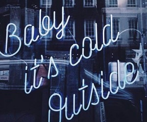 winter, cold, and quotes image