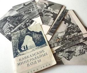 etsy, paper ephemera, and vintage postcards image