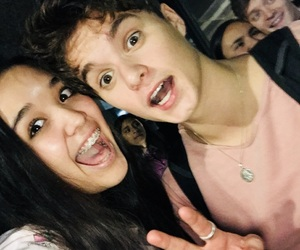 bradley, thevamps, and will simpson image