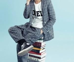 bts, rap monster, and kim namjoon image
