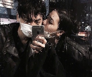 ulzzang, love, and couple image