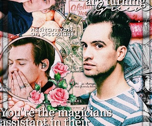 brendon urie, edit, and editing image