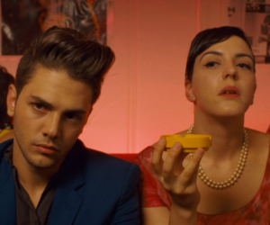 xavier dolan and les amours imaginaires image