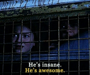 quotes, steve harrington, and tv show image
