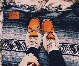fall, fashion, and shoes image