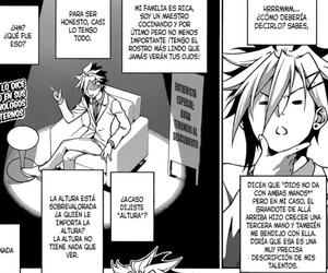anime, fun, and manga image