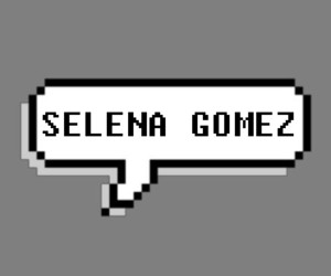 png, selena gomez, and tumblr image