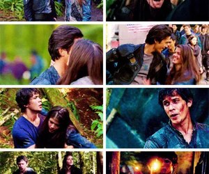bellamy, famous, and the100 image