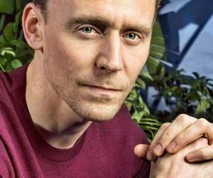 actor, british, and tom hiddleston image