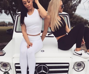 tammy hembrow and style image