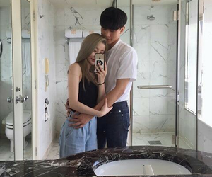 couple, friendship, and ulzzang image
