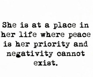 quotes, peace, and life image