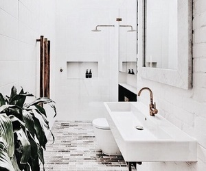 bathroom, goals, and tumblr image