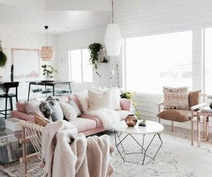 apartment, decoracion, and ideas image