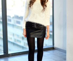 style, trend, and fashion image