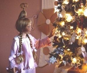 christmas, grinch, and christmas tree image