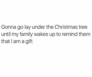 am, christmas, and family image