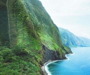 hawaii, Island, and travel image
