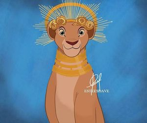 beyonce knowles, the lion king, and beyonce art image