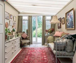 interior, romantic, and room image