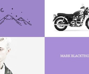 mark blackthorn