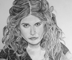 fanart and once upon a time image