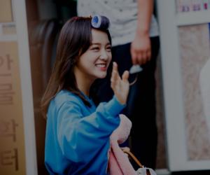 ioi, sejeong, and gugudan image