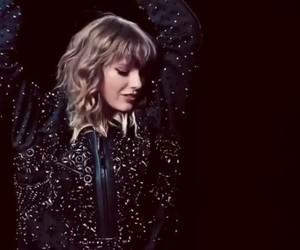 Reputation, Taylor Swift, and saturday night live image
