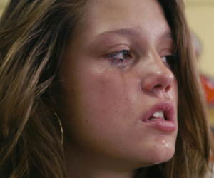 adele exarchopoulos, cry, and crying image