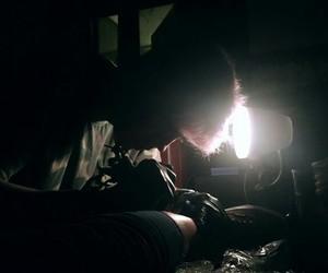chico, luz, and william image