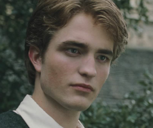 robert pattinson, cedric diggory, and harry potter image