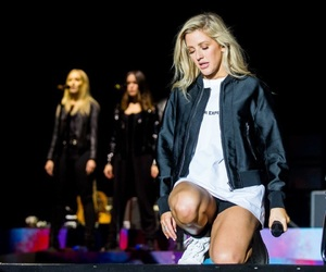 beautiful, Ellie Goulding, and lights image