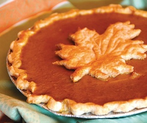 food, pie, and photography image