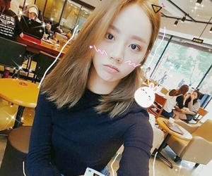 girls day and lee hyeri image