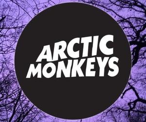 arctic, monkeys, and band image