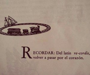 remember, frases, and libros image