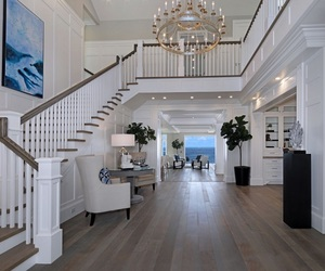 big, interior, and Dream image