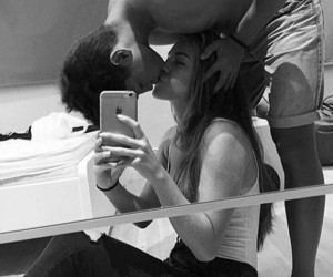 goals, kiss, and tumblr image