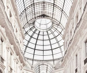 milan, travel, and wanderlust image