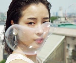girl, hirose suzu, and japan image