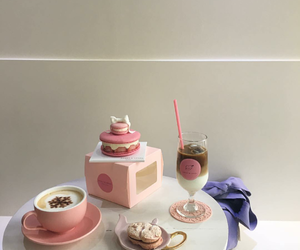 soft, aesthetic, and pink image