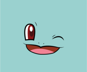 pokemon, wallpaper, and squirtle image